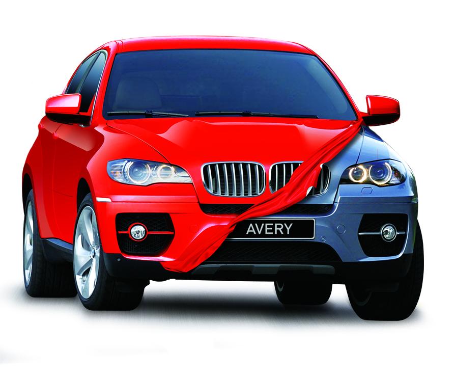 Oklejanie samochodu pozwala kompletnie odmienić jego charakter.